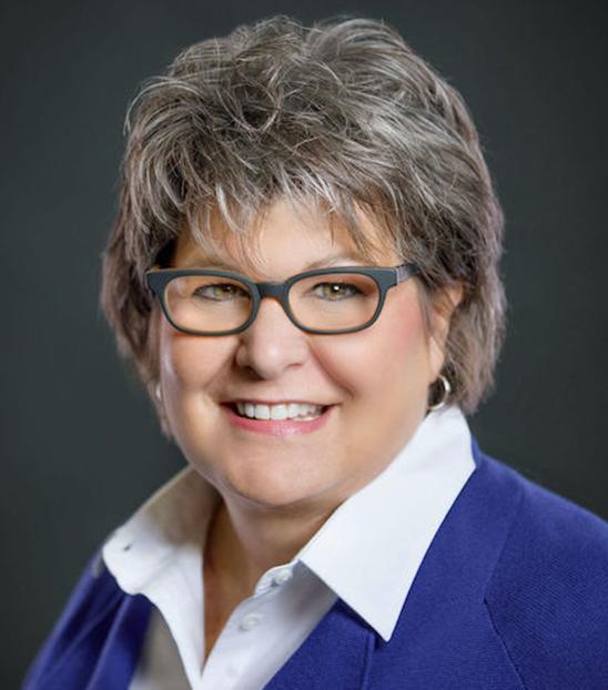 Peggy Stefan